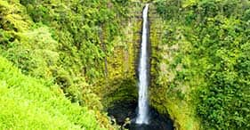 Waterfalls Spectacular
