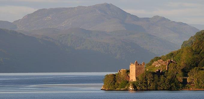 inverness invergordon scotland best of the highlands castles