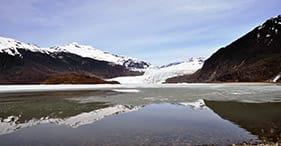 Mendenhall Glacier, Hatchery & Gardens