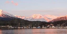 Mendenhall Glacier & Evening Whale Quest