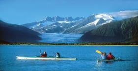 Sea Kayak Adventure