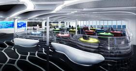 Galaxy Pavilion