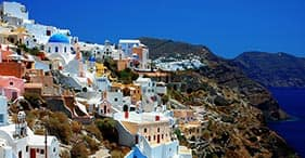 Lo mejor de Santorini