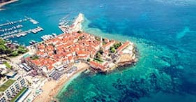 Historische Tour durch Kotor und Budva