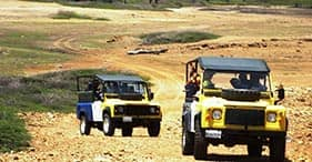 Bonaire 4x4 Adventure