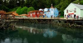 Ketchikan Highlights By Trolley
