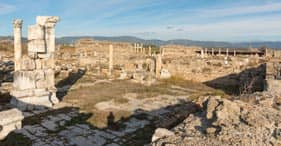 Ephesus, Didyma & Miletus