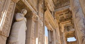 La grandiosa Éfeso