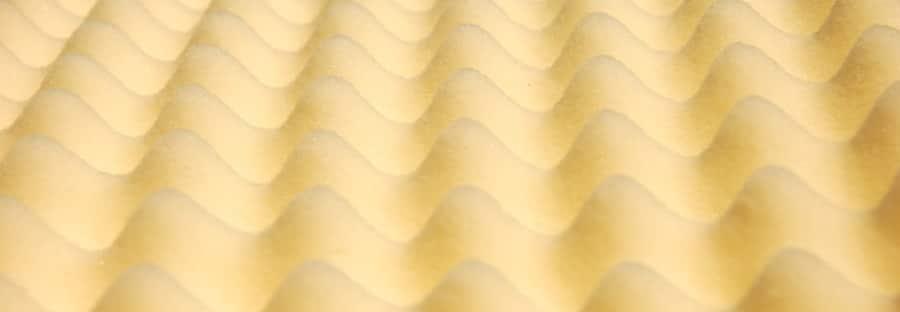 Colchão caixa de ovo