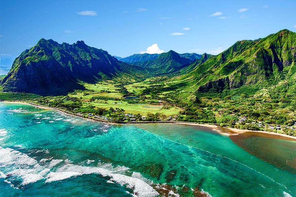 Norwegian Hawaii Cruises