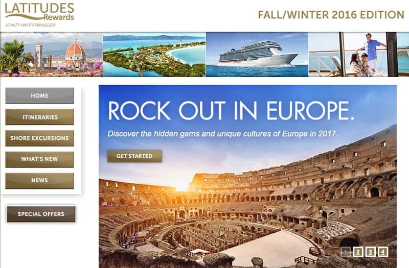 latitudes rewards online magazine