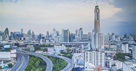 Bangkok à votre rythme