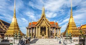 Grand Palace & Emerald Buddha
