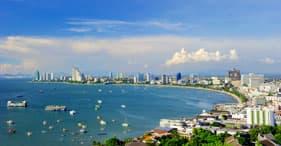 Pattaya à votre rythme