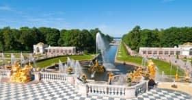 Best of Sankt Petersburg