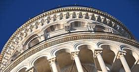 Pisa Tower Climb