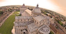 Ultimate Florence & Pisa - David & Tower Climb