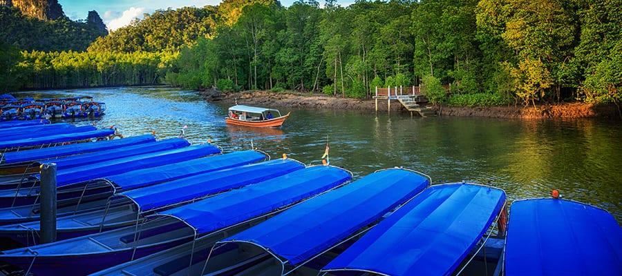 Langkawi Cruises