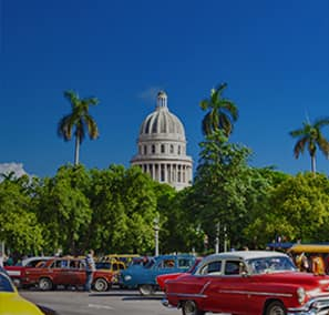Cuba Cruises from Miami | Cruises & Cruise Deals
