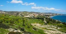 לימסול, קפריסין