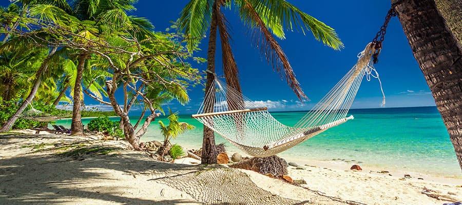 El paraíso existe en Lautoka