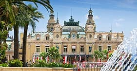 Principales attractions de Monaco