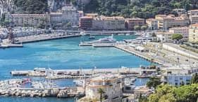Estrelas da Côte d'Azur – Cannes, Grasse e Saint-Paul-de-Vence