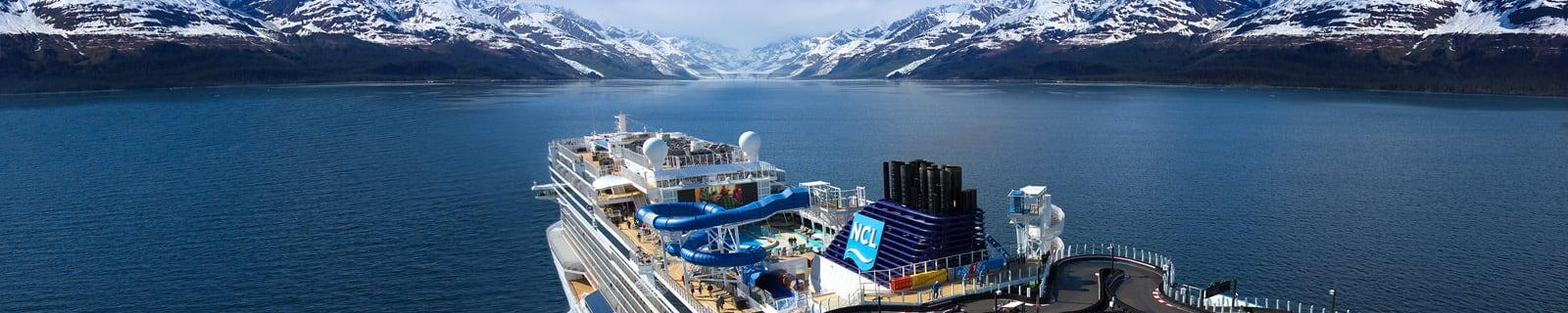Libre en Mer de Norwegian