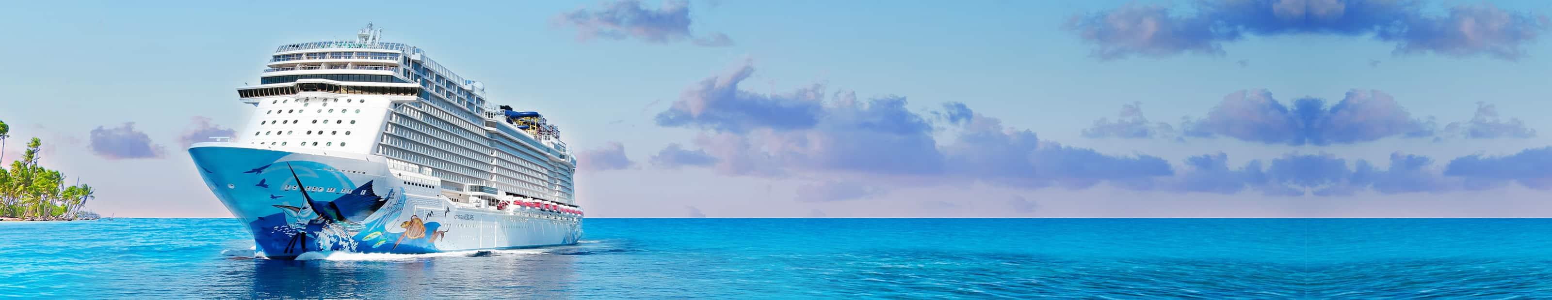 Freeat Sea deNorwegian+ crédito para gastar a bordo| Cruceros y ofertas de crucero