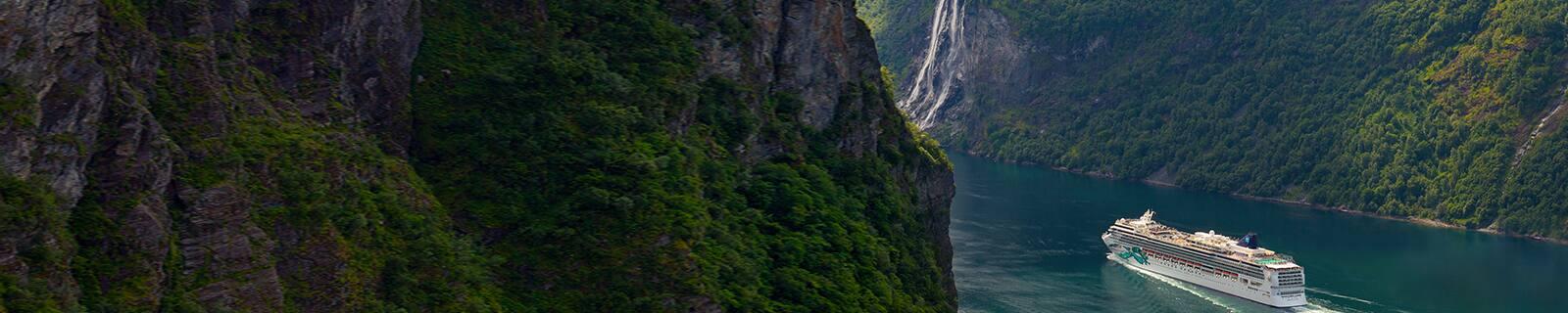 Norwegian's Distinctive Voyages | Cruises & Cruise Deals