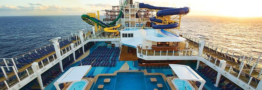 Norwegian Escape Cruise Ship Norwegian Escape Deck Plans Norwegian Cruise Line
