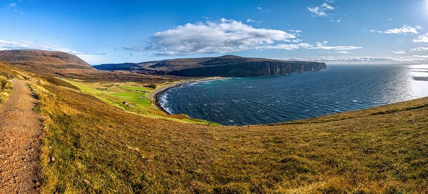 Kirkwall, Ilhas Orkney