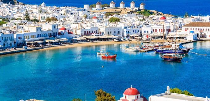 7-Day Greek Isles from Venice | Norwegian Cruise Line
