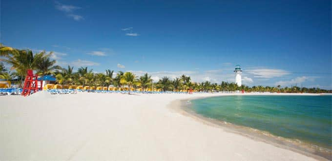 11-Day Western Caribbean from Orlando (Port Canaveral)