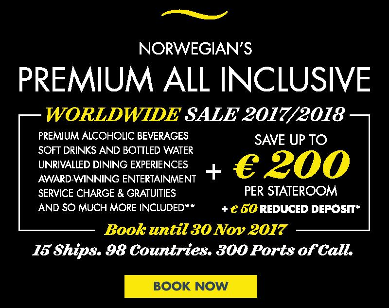Worldwide Sale