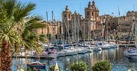 Tres ciudades y paseo en barco