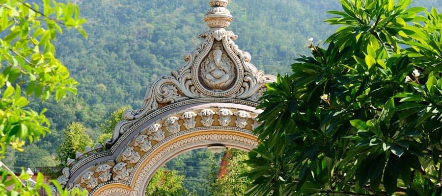 Découvrez votre côté zen lors d'une croisière à Mormugao Goa