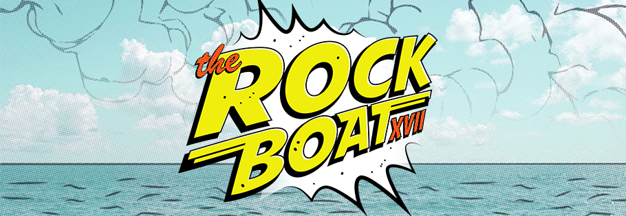 The Rock Boat