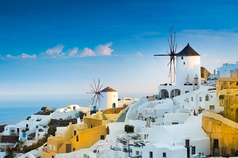 Norwegian Mediterranean Cruises