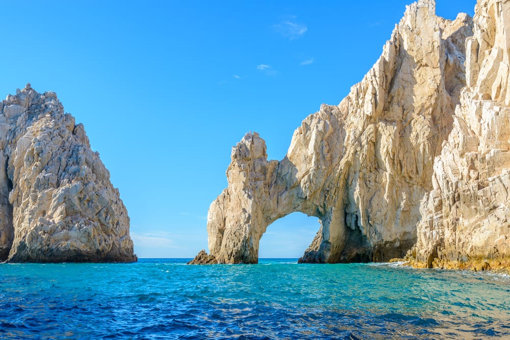 Cruise the Mexican Riviera and See El Arco in Cabo San Lucas with Norwegian