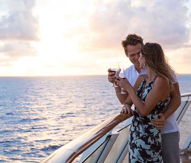 NCL Honeymoon Cruise