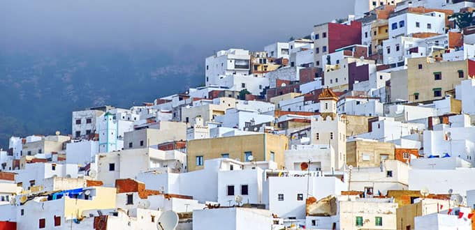 Discover Tetouan, the white dove of Morocco