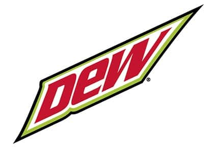 <bdo dir=&quot;ltr&quot;>Mountain Dew®</bdo>