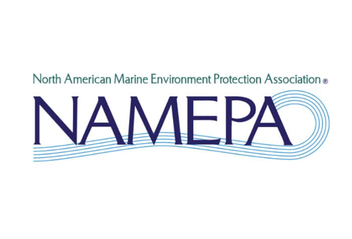 北米海洋環境保全協会(North American Marine Environment Protection Association)