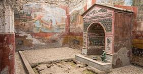 Pompeji auf eigene Faust