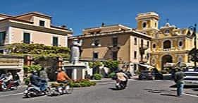 Sorrent und Neapel: Sehenswürdigkeiten und Pizza-Verkostung