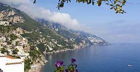 Amalfi Coast & Pompeii