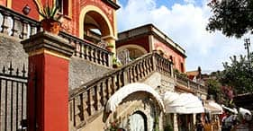 Capri - Isle of Romance