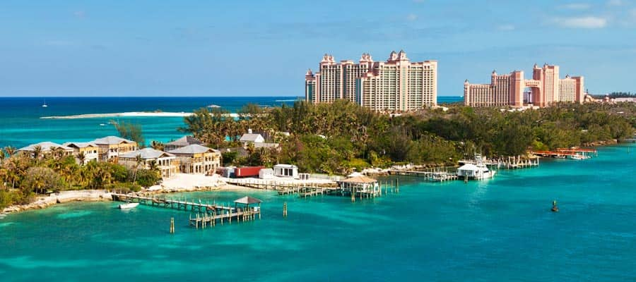 Cruise to Atlantis this weekend
