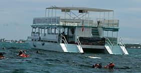 Athol Island Snorkel